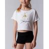Tee-shirt enfant Etoiles danseuse-TEMPS DANSE