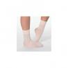 C100-Chaussettes de danse jazz contemporain DANSEZ VOUS