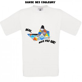 Tee Shirt Navire Saint Nazaire
