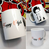 MUG Collection 'NAPPY'