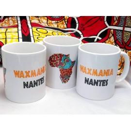 MUG Collection 'WAXMANIA'