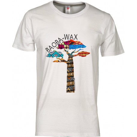 TEE-shirt Homme COLLECTION BAOBAB