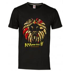 TEE-shirt Homme COLLECTION ANIMAWAX Lion