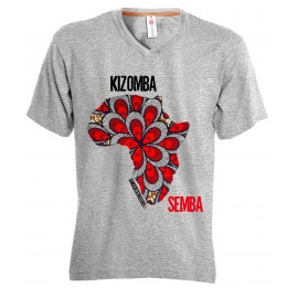 TEE-shirt Homme COLLECTION KIZSEMBA
