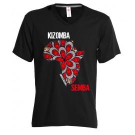 TEE-shirt Homme COLLECTION KIZOMBA SEMBA