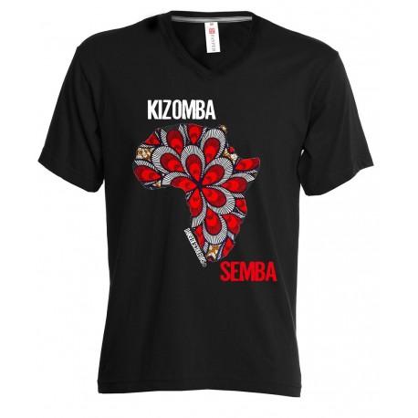 TEE-shirt Homme COLLECTION L'AFRIK A WAX