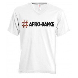 TEE-shirt Homme COLLECTION AFRO DANCE